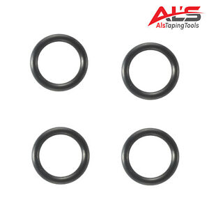 Drywall Compound Pump Filler Gasket O ring 4 pk Columbia Tapetech Level 5