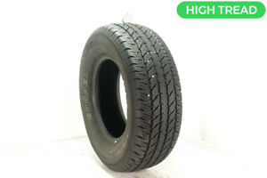 Used 255 70r16 Cooper Discoverer H t 109s 11 32