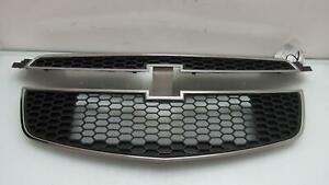Chevrolet Cruze Upper Lower Grille 95225614 96981100 Oem 2011 2012 2013 2014