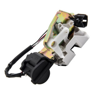Door Lock Actuator Fit Ford Falcon Au Ba Bf 98 06 Rear Right Baff26412a Max