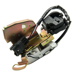 Front Right Door Lock Actuator Fit Ford Falcon Au Ba Bf Driver Side Baff21812a