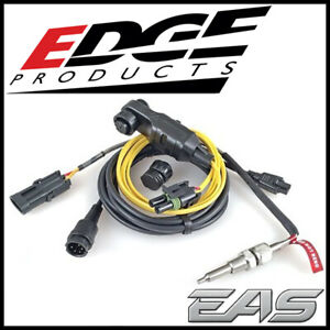 Edge Products Eas Thermocouple Kit W Egt Probe For Cs2 Cts2 Gauge Monitors