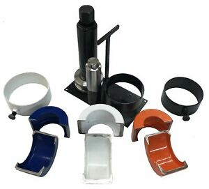 Differential Bearing Puller Deluxe Kit Fits Most Popular Carriers And Pinions