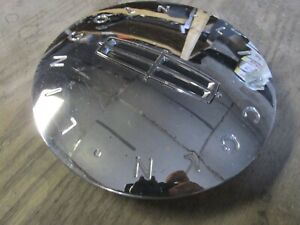 2005 2006 Lincoln Navigator Lt Chrome Oem Center Cap P N 5l74 1a096 Ab