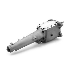 Ford 4 Speed Wide Ratio Toploader Gearbox Transmission