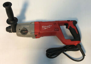 Milwaukee 5262 21 Corded Sds Plus Rotary Hammer Chisel Drill m