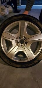 Bentley Continental Gt Spare Rim Wheel 19 Inch