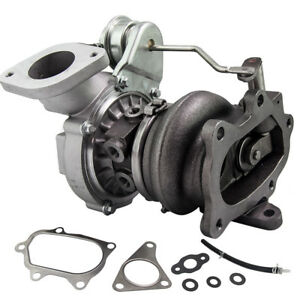 Turbo Charger Vf52 For Subaru Forester 2 5xt 2 5l 2007 2008 2009 2010 2011