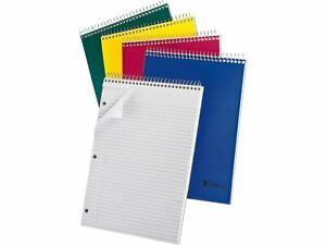 Oxford Earthwise 1 subject Notebook 8 5 X 11 75 College Ruled 80 Sheets 800896