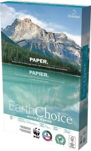 Domtar Earthchoice 11 X 17 Multipurpose Paper 20 Lbs 2703