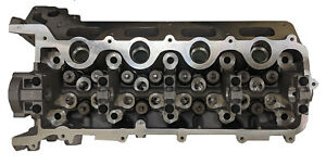 Ford Lincoln F150 F250 F350 4 6 5 4 Sohc 3 Valve Cylinder Head 9l3e Left
