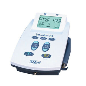 Mettler Me740 Sonicator Dual Frequency Ultrasound Therapy Unit Me740