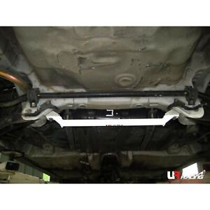 For Acura Integra Type R Dc2 1994 2001 1 Rear Tie 2 Points Ultra Racing Bar