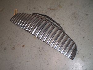 New Nos Gm 1946 1947 1948 Buick Eight Super Special Roadmaster Grill Rat Rod Oem