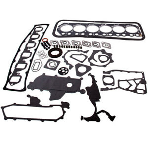 For Nissan Safari Patrol 4 2l Td42 Td42t Gu Gq Y60 Engine Gasket Kit