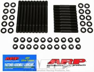 Arp Cyl Head Studs Pro Series 12 Point 7 16 Ford 289 302 W Factory Afr 185