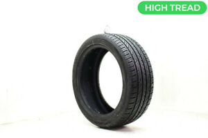 Used 215 45zr17 Hankook Ventus S1 Noble2 91w 8 5 32