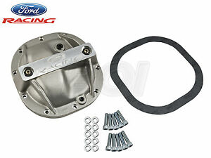 1986 2004 Mustang Gt Ford Racing M 4033 g2 8 8 Aluminum Axle Girdle Cover Kit