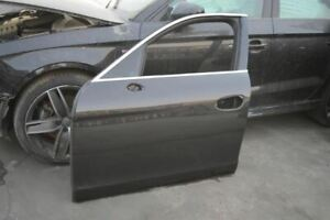 2011 Porsche Panamera Left Driver Side Front Door Shell