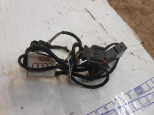 1998 2004 Audi A6 High Volume Horn Cable Wire Wiring Harness 893971995