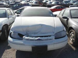 Engine 3 1l Vin J 8th Digit Fits 00 01 Lumina Car 496126