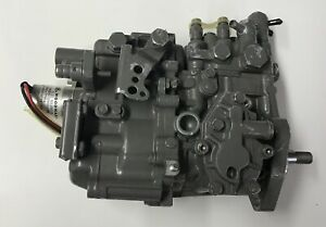 729508 51310 Yanmar Fuel Injection Pump