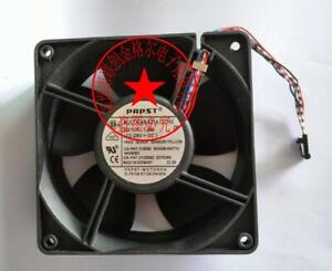 Papst 4214 37hv 24v 7 2w 120 120 38 5wire Printer Fan 90 Warranty m522d Ql