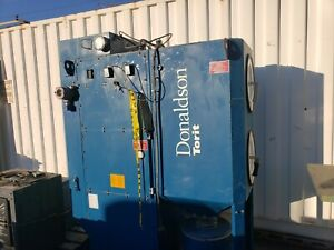 Donaldson Torit Df0 2 2 Downflo Dust Collector_as described as Available_fcfs