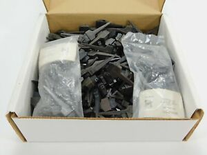 Tektronix Grabber Clips For Logic Probes 020 0720 00 many Clips In This Lot