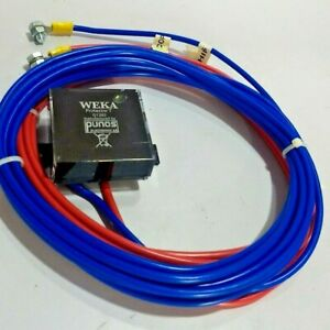 Weka Protector T For Weka Boxcoolers G1285