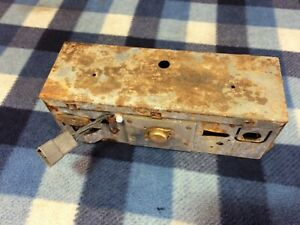 1964 1965 1966 Chrysler Imperial Crown Reverb Unit Oem Original