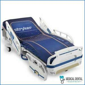 Refurbished Stryker S3 Medical Surgical Bed
