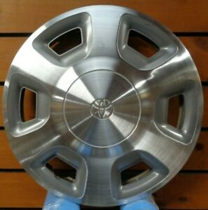 1995 1997 Toyota Tacoma 14 Hubcap Wheel Cover 42621 ad010 61092