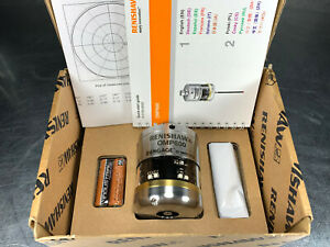 Renishaw Omp600 Rengage Optical Machine Tool Probe Kit A 5180 0001 02