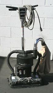 CLARKE AMERICAN OBS-18 SQUARE BUFF FLOOR SANDER – SHIPPED TO YOUR DOOR