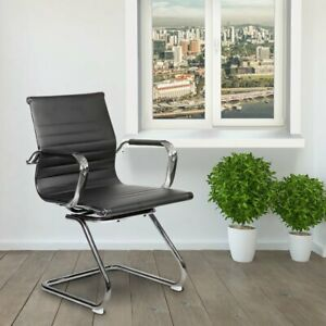 Techni Mobili Modern Visitor Office Chair