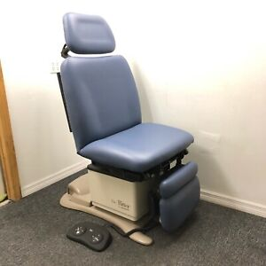 Midmark Ritter 230 Power Procedure Exam Chair Any Color Upholstery