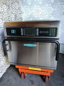 Turbo Chef I3 High Speed Microwave Impingement Convection Oven Built 8 14