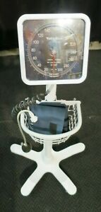 Welch Allyn Mobile Aneroid Tycos 767 Series