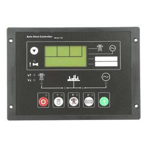 Dse720 Generator Auto Start Control Panel Controlling Function Protection Fy7w4