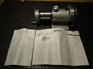 Phase Ii 225 204 5c Spin Index New Old Stock
