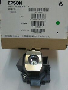 Replacement Elplp35 Bulb Cartridge For Epson Cinema 550 Projector Lamp