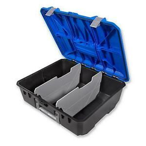 Decked Bed Organizer D Box Drawer Tool Box Ad5