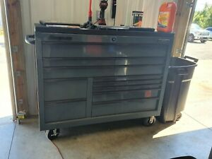 Snap On Tool Box 55 Iqon