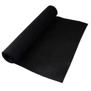 Automotive Boat Trunk Liner Carpet Floor Cockpit Underlay Anti skidding Recovery