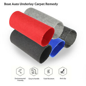 78 w Cut pile Trunk Liner Carpet Upholstery Lining Fabric Dustproof Automotive