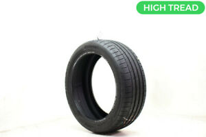 Used 215 45zr17 Continental Extremecontact Sport 91w 9 5 32
