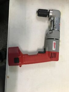 Milwaukee 2 Speed Right Angle Battery Drill