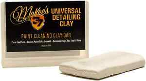 Mckee S 37 Mk37 720 Universal Detailing Clay 4ounces
