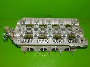 Integra Type R B18c5 Vtec Engine Motor Cylinder Head Assembly B16 Oem
